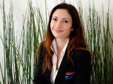 Maira Huber